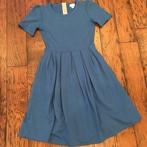Women's LuLaLoe Dress - size Small